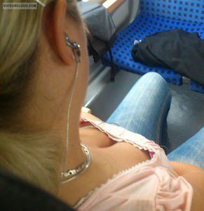 best of Down blouse Voyeurism