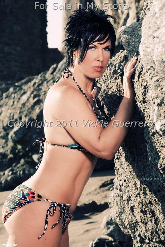 Vickie guerrero nude fuck photo. Hot B. recommendet Sexiest nude milfs in  the world