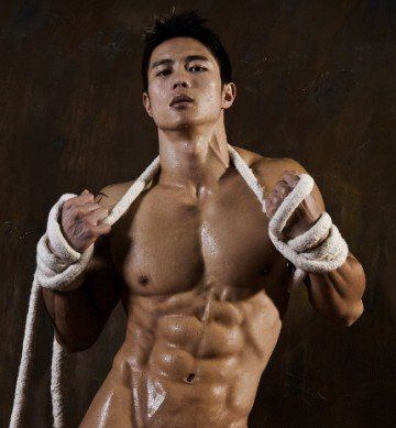 best of Gay stars porn Asian male