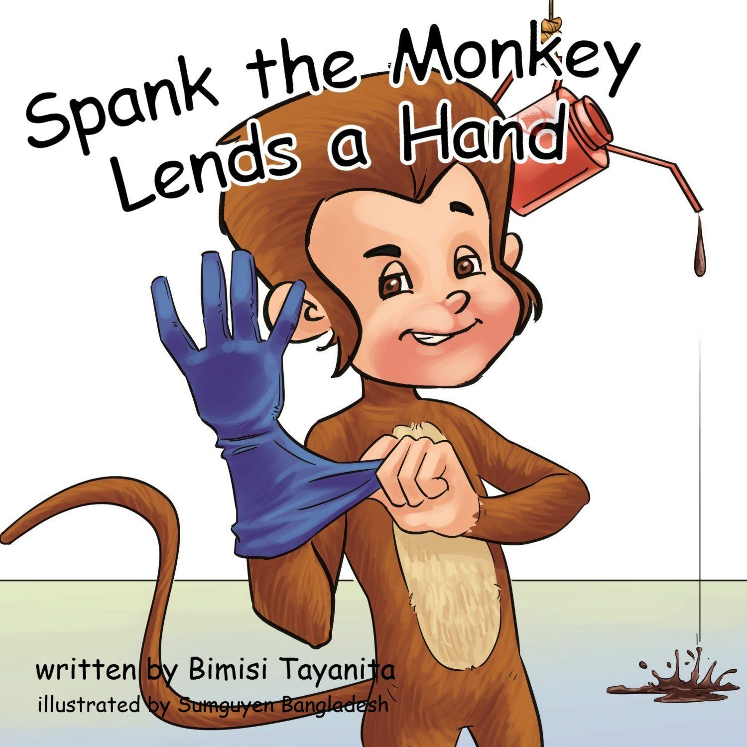 best of The Spank monkey you