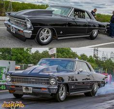 Mikes buick at skyline drag strip