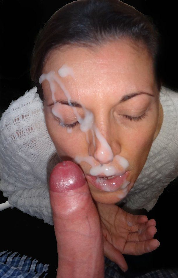 Cum faced info remember slut