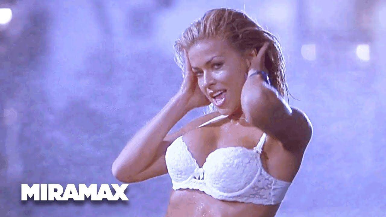Manager reccomend Carmen electra nude sex movie clip