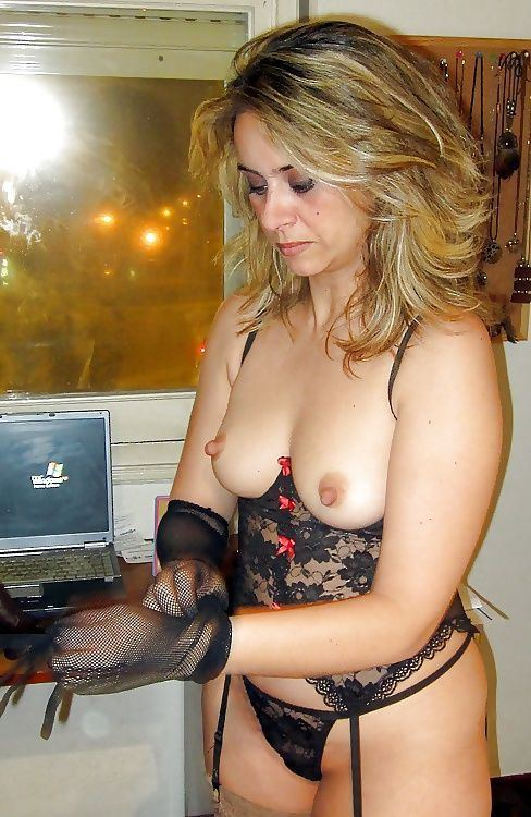 Special nude hot wife
