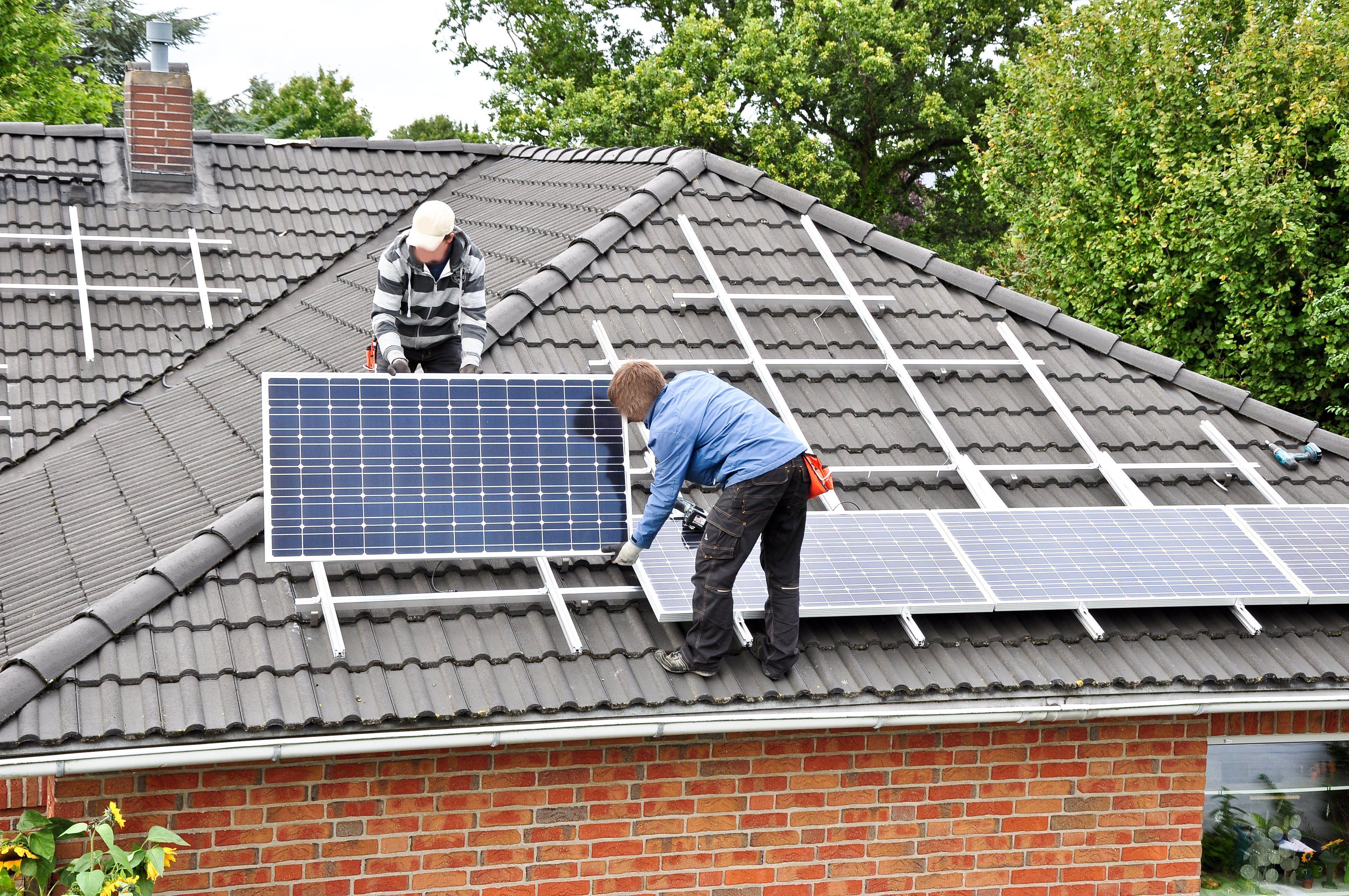 Snickers reccomend Solar panel jokes
