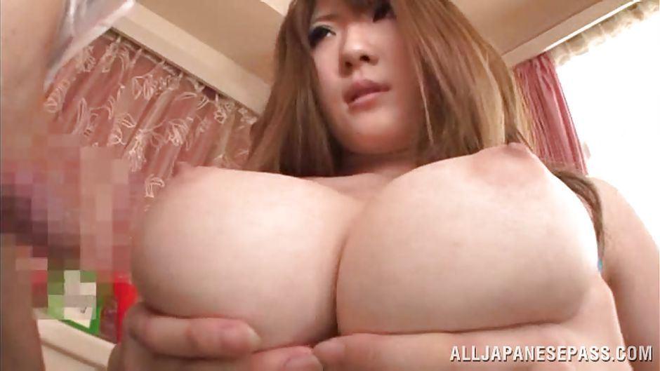 best of Tit tits Asian fuck huge