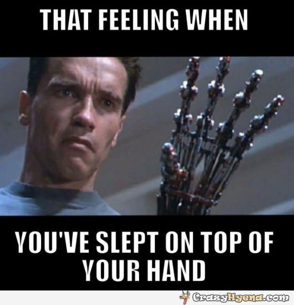 best of Pics Terminator funny