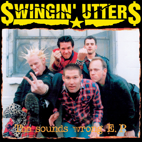 Combo reccomend Swinging utters discography