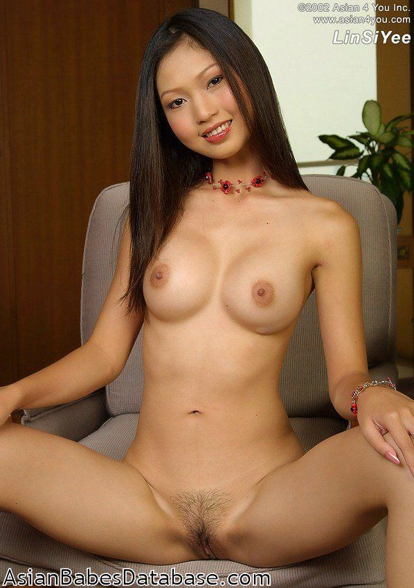 Knows Chaina girls nude pics