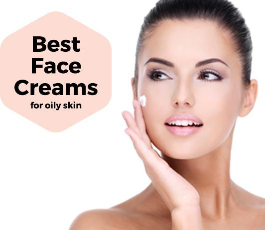 Facial cream ratings