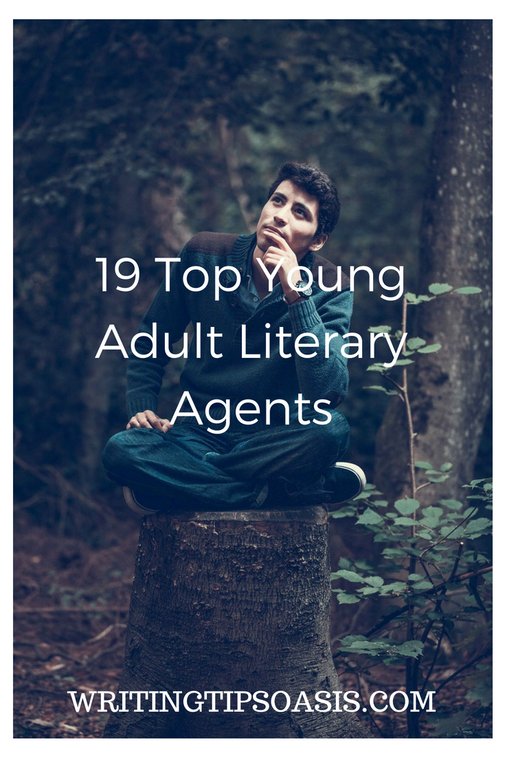 best of Young Literary adult agents