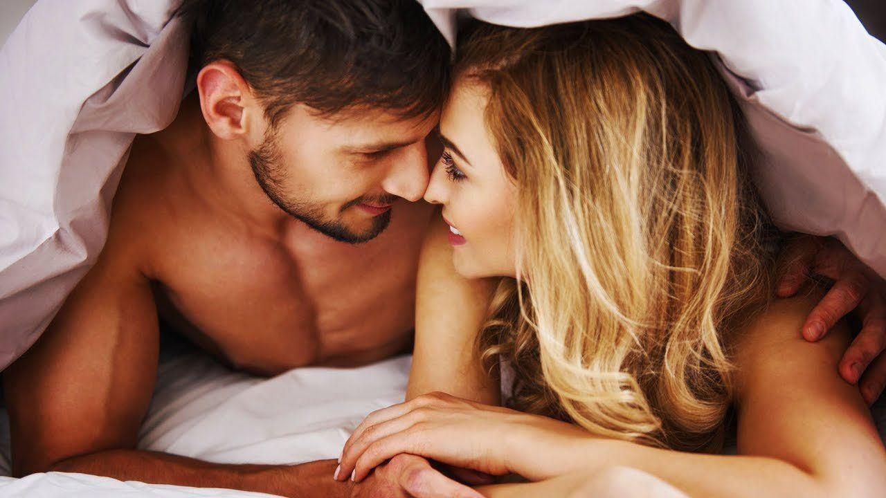 Lexus reccomend Man and women have sex