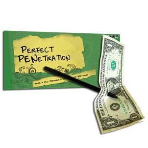 Buy perfect penetration pen