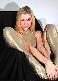 best of Pics women in spandix nude Free