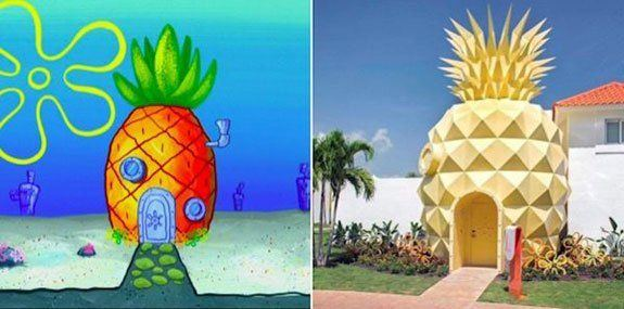 best of Bikini Look spongebob