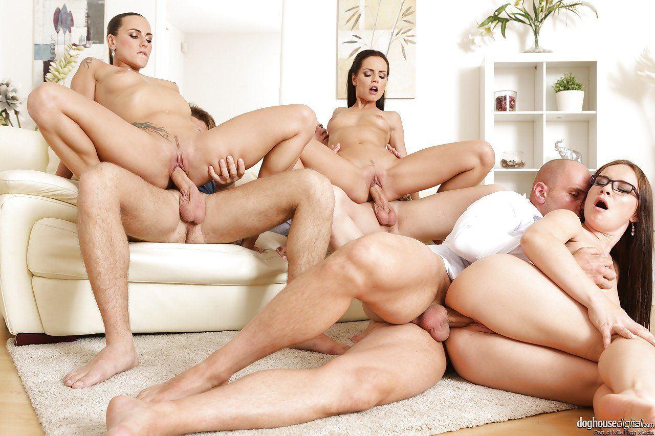 Orgys group sex pics