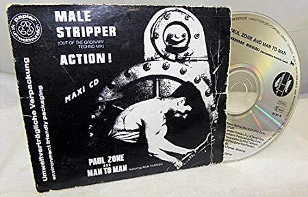 Cd dvd stripper