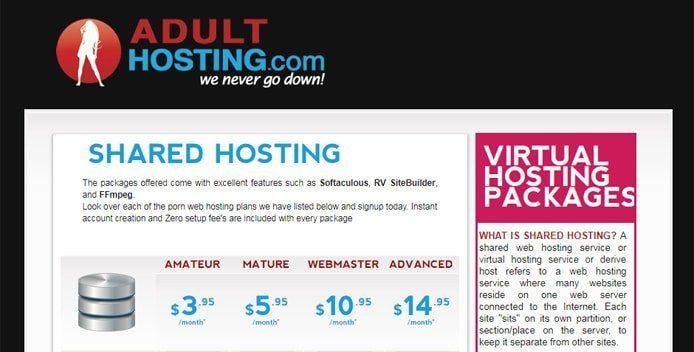 Opal reccomend Adult hosting uk web