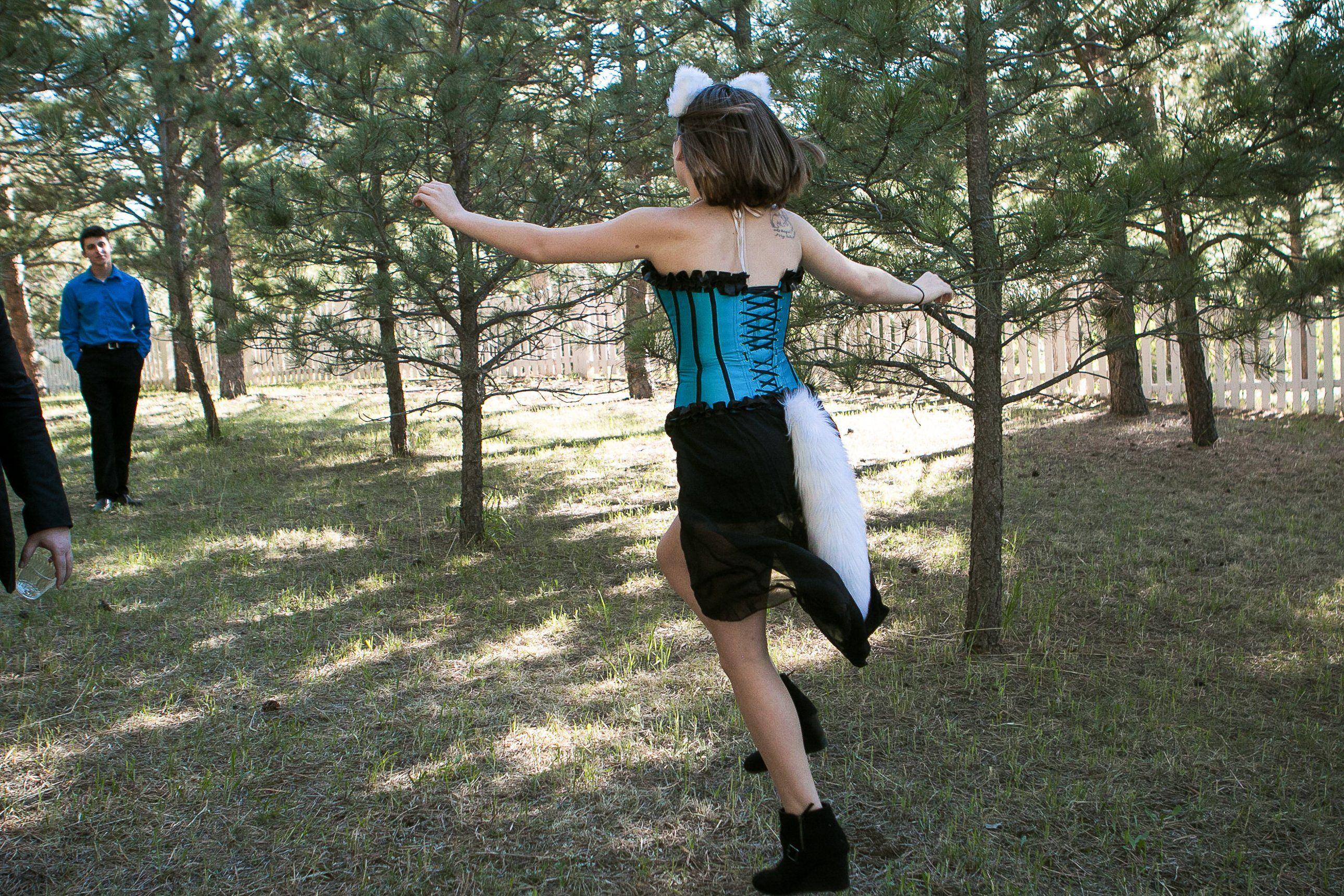 Dorothy reccomend Bdsm club colorado springs