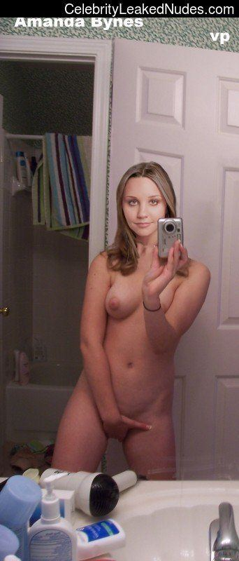 Cobalt reccomend Amanda byes nude