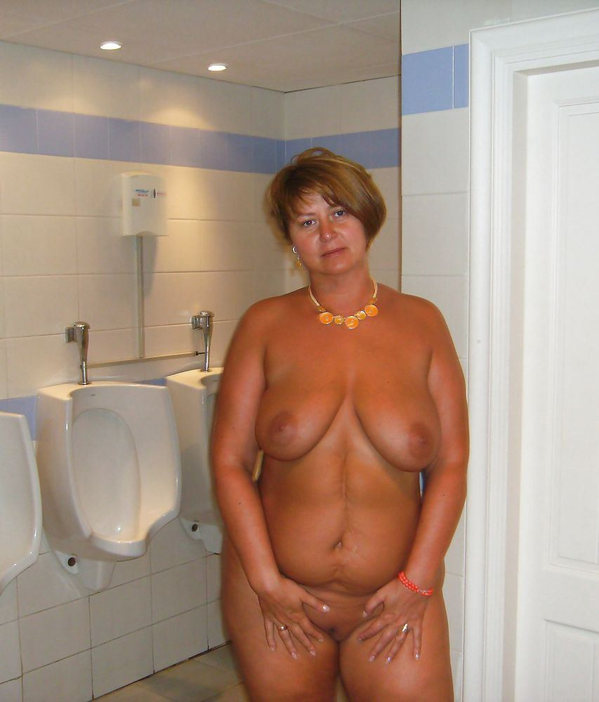 Amateur mom naked picyures
