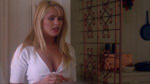 Gi-Gi reccomend Amy dolenz free nude
