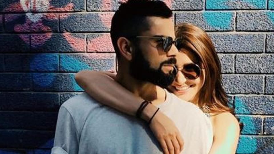 best of And virat Anushka kohli sharma kiss