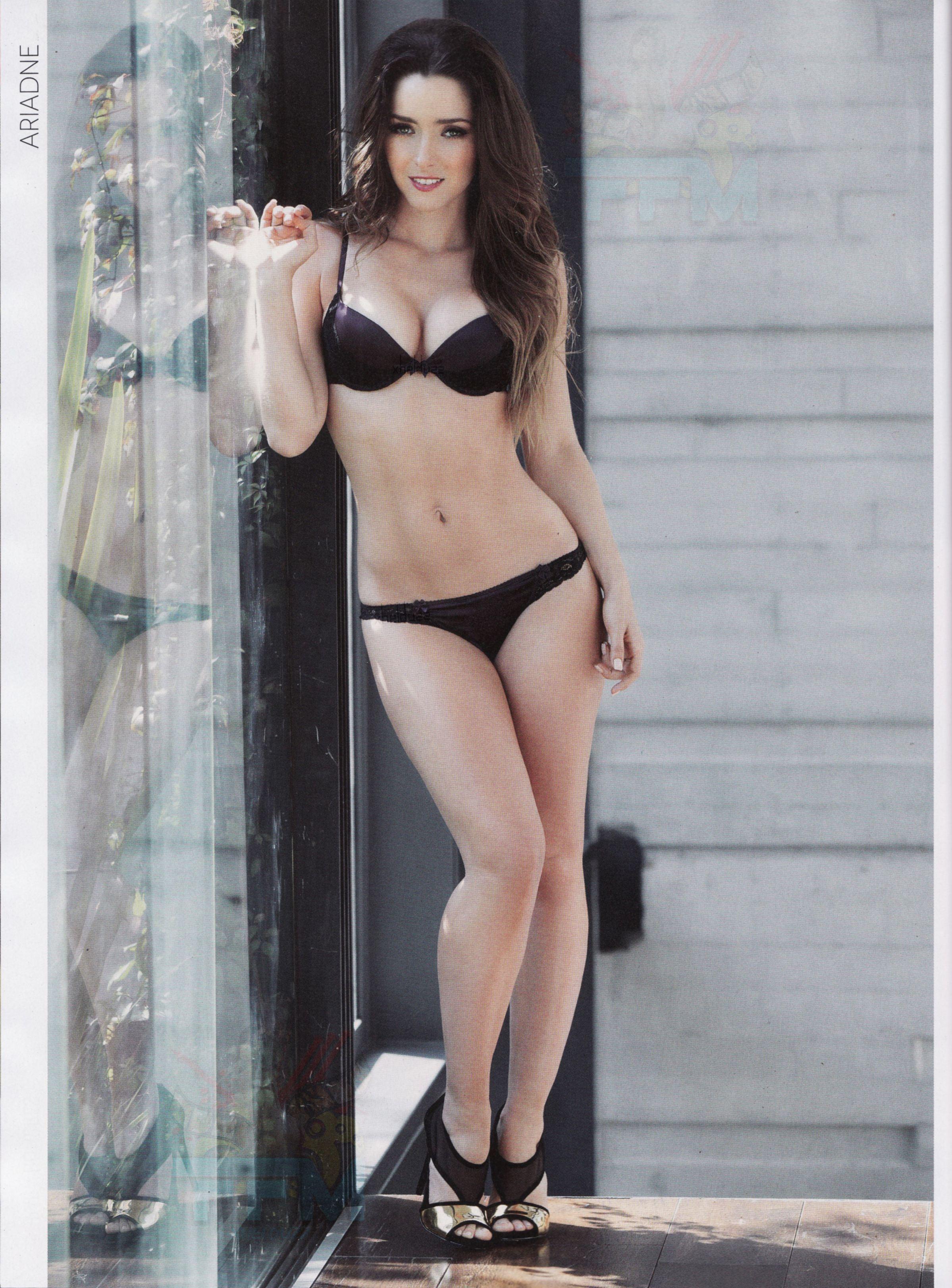Ariadne diaz porn photoshop - Adult videos.