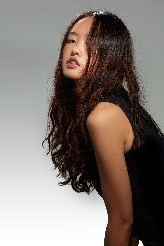 Asian haircuts gallery