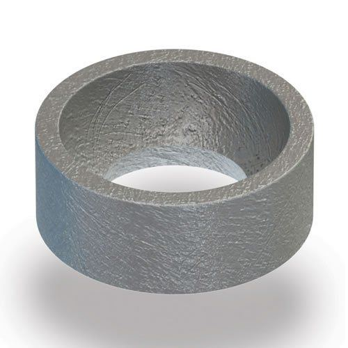 Hemispherical galvanised metal strip uk