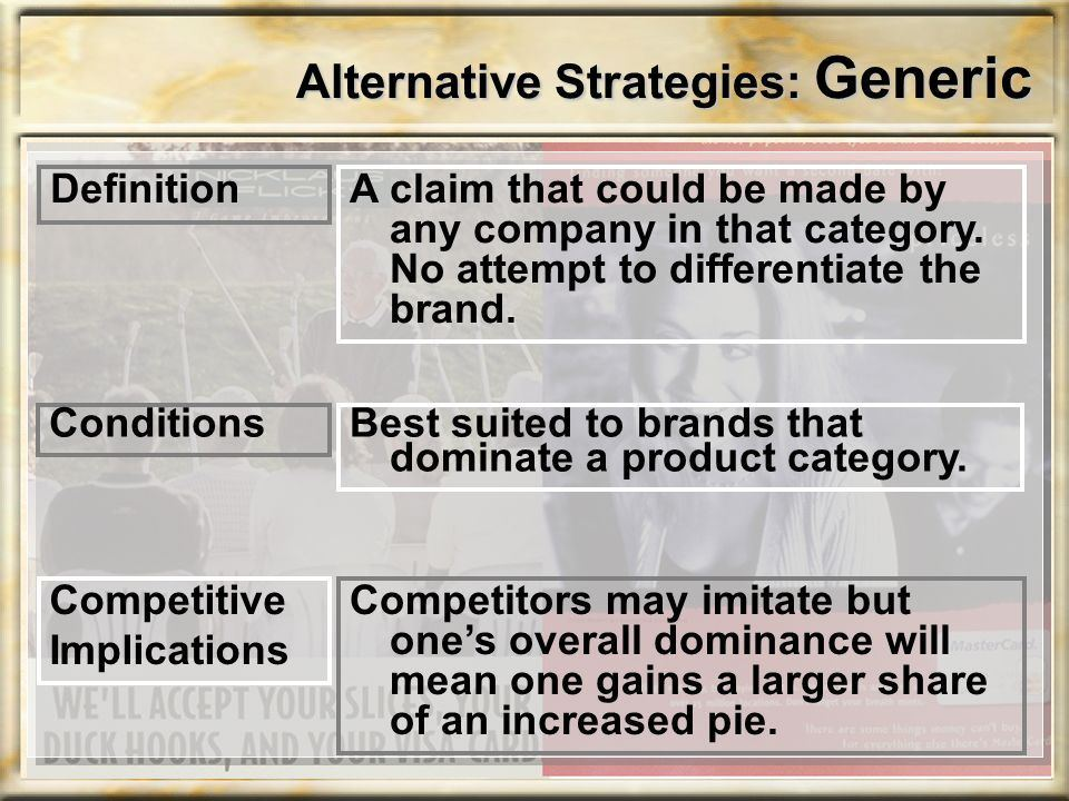 best of Orientation on domination Preemptive strategy