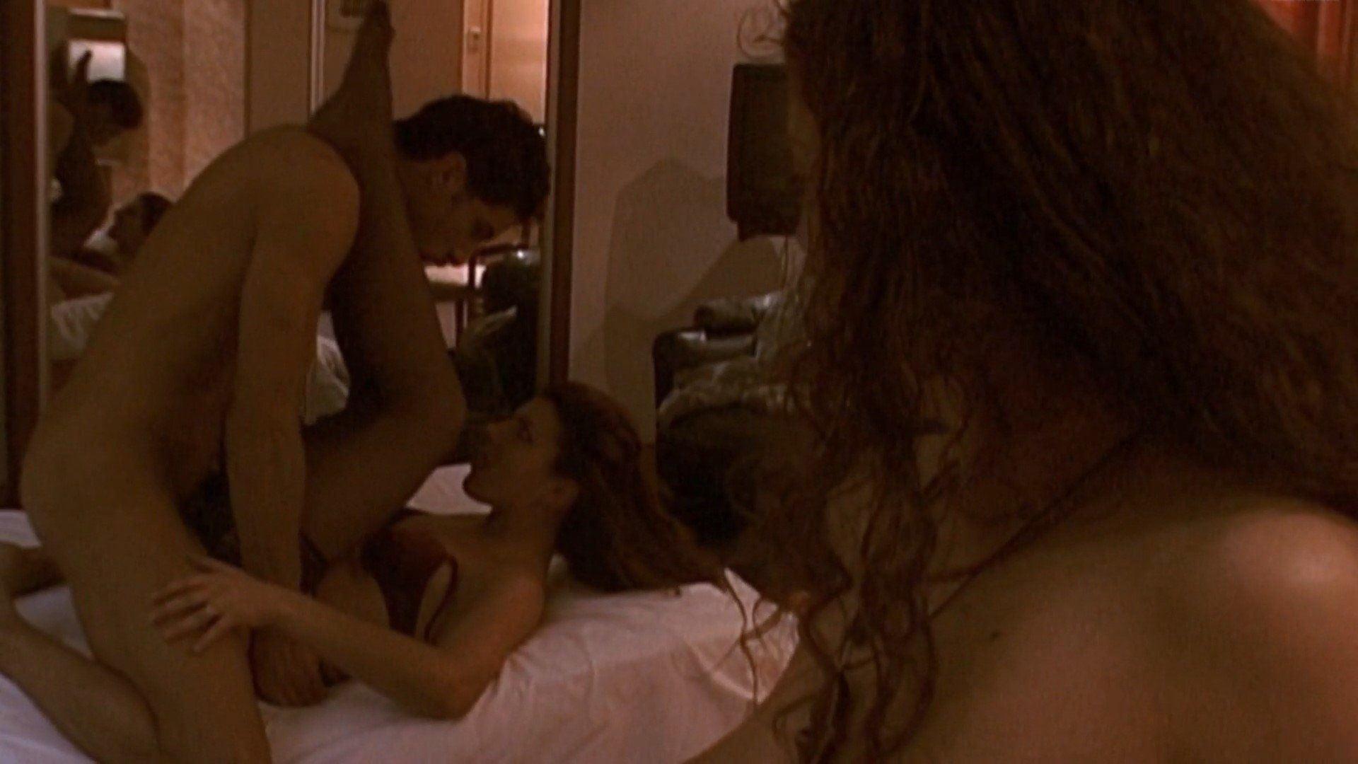 Baise Moi Explicit baise moi naked - hot nude. comments: 1