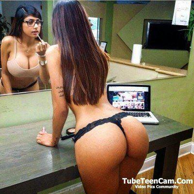 Nude Humilation