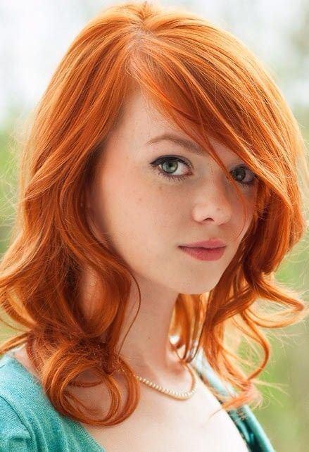 best of Redhead pornstar Best