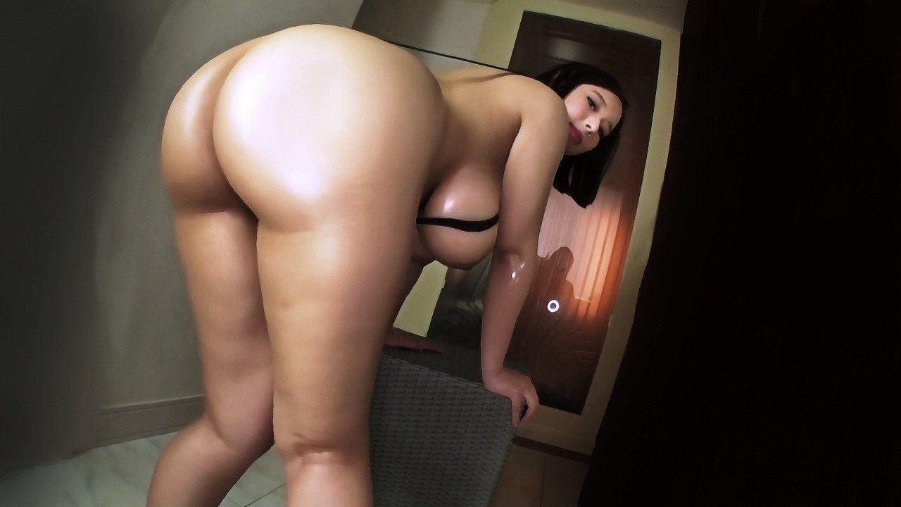 Big ass midget porn
