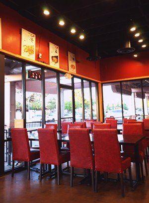 Dorothy reccomend Asian restaurants tempe