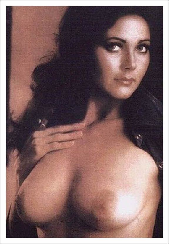 You were Lynda day george nude pics pity