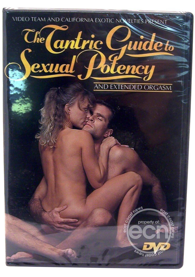Cherry reccomend Tantric guide to better sex dvd