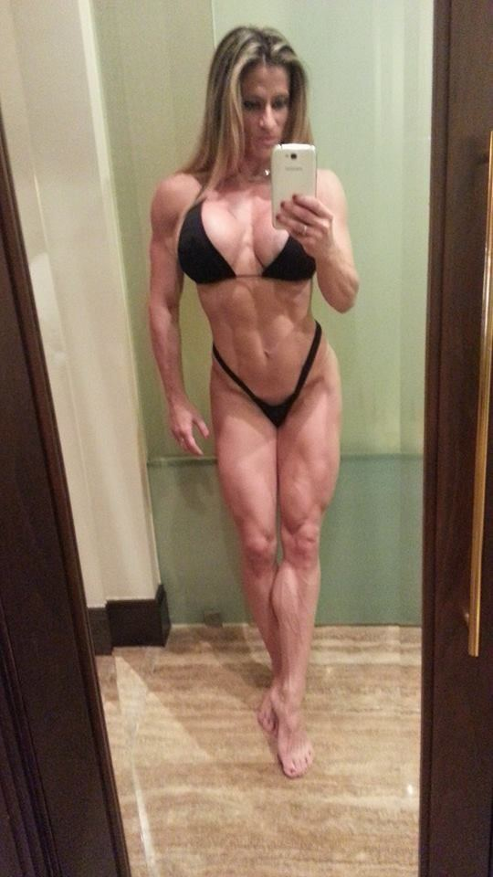 Kelly vrooman nude pictures