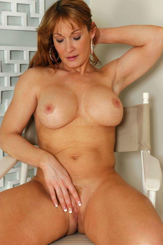 Nude mature amatuer pics