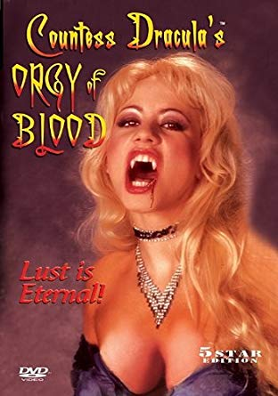 best of Orgy Countess dracula