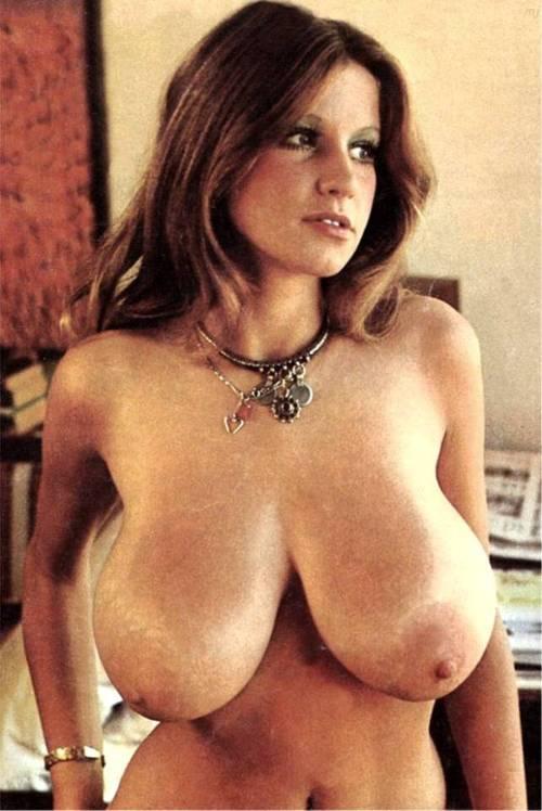 Thunder reccomend Giant tit jewish women nude