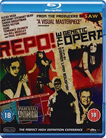 best of Opera genetic Repo netflix the