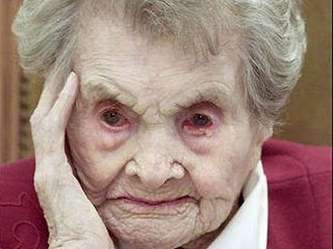 Ältester Pornostar, der jemals nackt war — foto 4