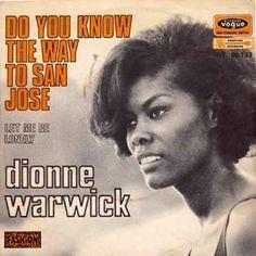 Captain H. reccomend Dionne warwick is a cunt