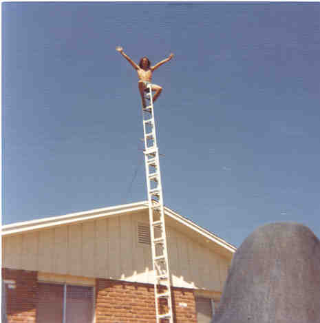 Home made amateur antennas