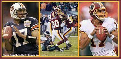 best of Redskins suck 2007