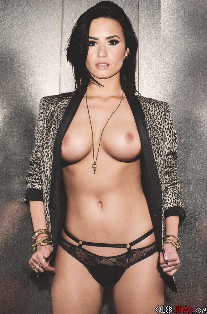 best of Lovato slut Demi naked
