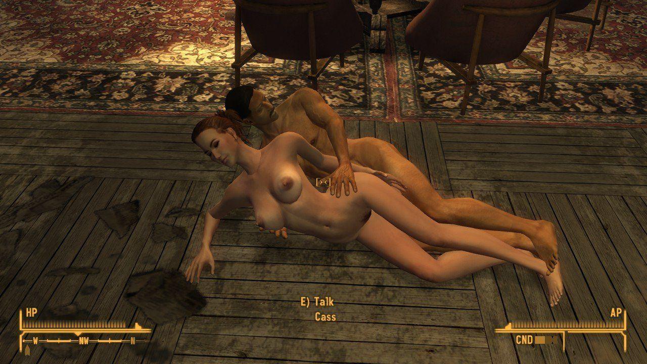 Секс в вегасе