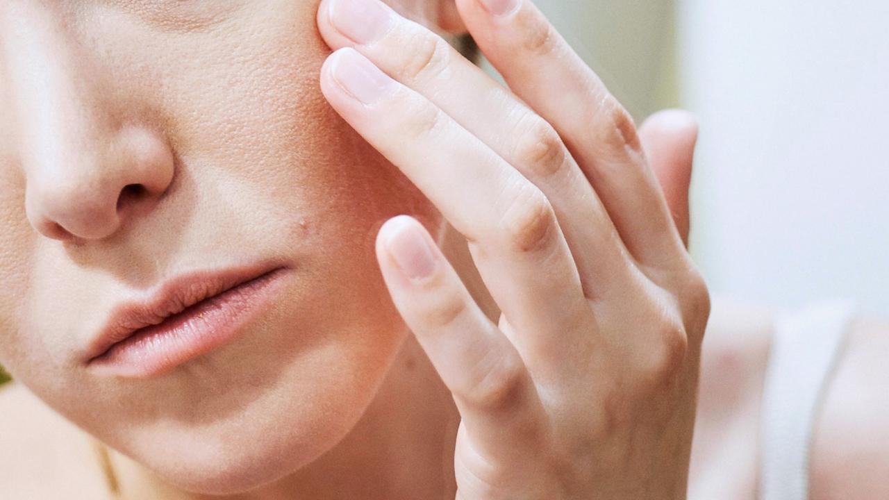HAL reccomend Facial eczema products